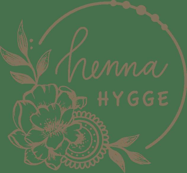 Henna Hygge - Isia Zarzycka